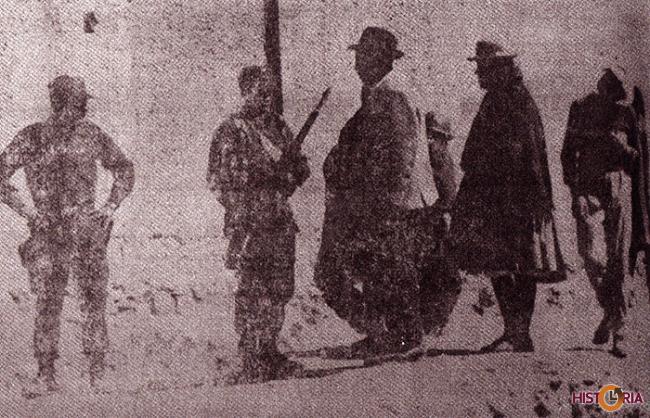 Masacre de San Juan, vigilancia armada en poblaciones mineras - junio 1967