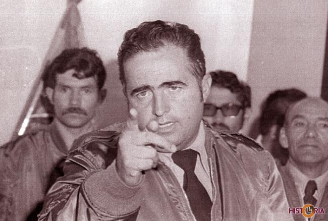 Al decreto Ley tienen que andar con el testamento bajo el brazo.  Luis Arze Gómez.