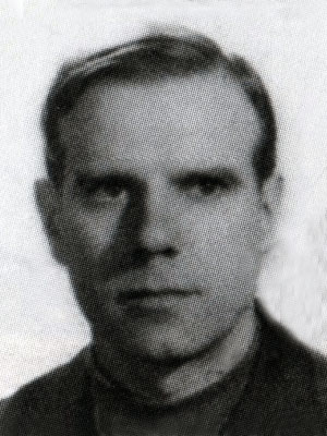 Luis Espinal Camps