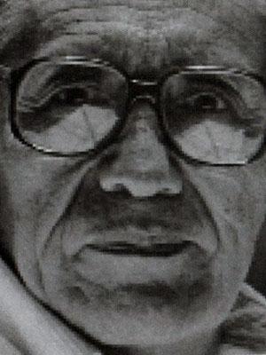 Walter Solón Romero