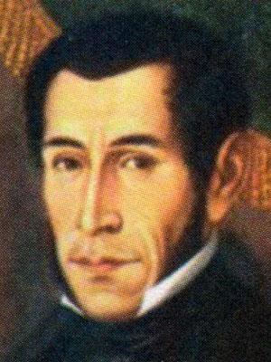Mariano Enrique Calvo Cuellar