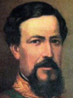 Eusebio Guilarte Mole