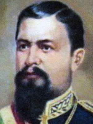 Hilarión Daza Grosellé