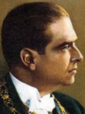 Hernando Siles Reyes