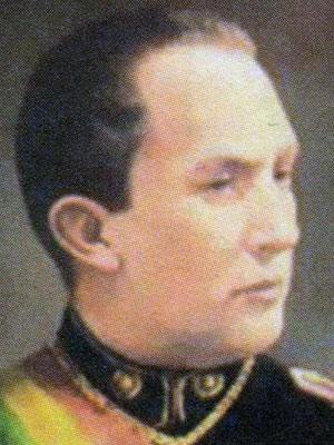 David Toro Ruilova