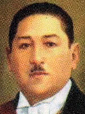 Enrique Peñaranda del Castillo