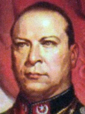 Gualberto Villarroel López