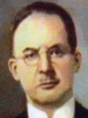 Enrique Hertzog Garaizabal