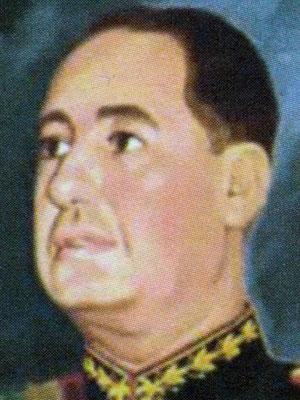 Hugo Ballivián Rojas