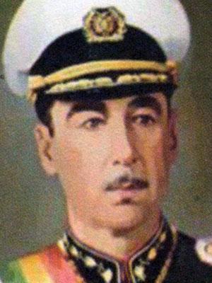 Alfredo Ovando Candia