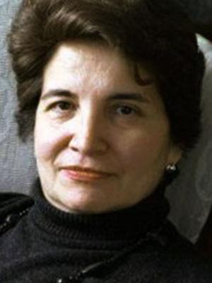 Ana María Romero de Campero