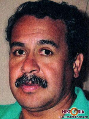 Erwin Romero Escudero