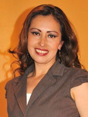 Esther Marisol Gonzales Segovia