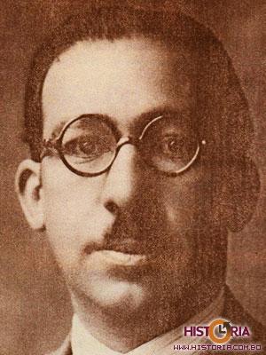 Antonio Díaz Villamil