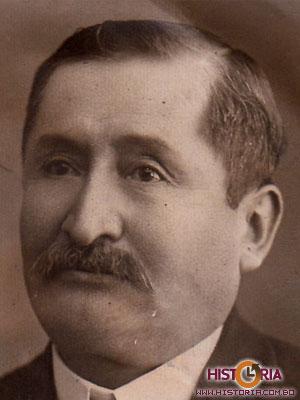 Manuel Rigoberto Paredes Iturri
