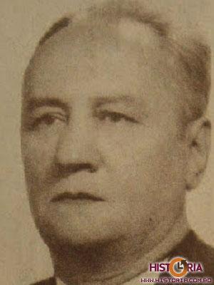 José Felipe Costas