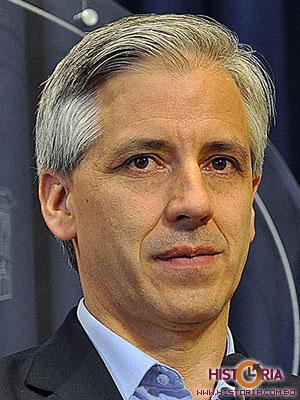 Álvaro Marcelo García Linera