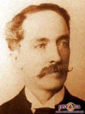 Tomás O'Connor D'Arlach