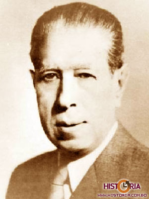 Alcides Arguedas Díaz
