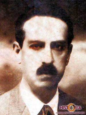 Arturo Borda Gozálvez
