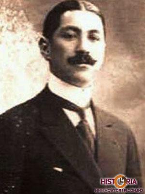 Emilio Villanueva Peñaranda