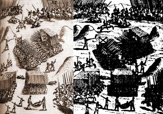 Batalla de Huarina 1547
