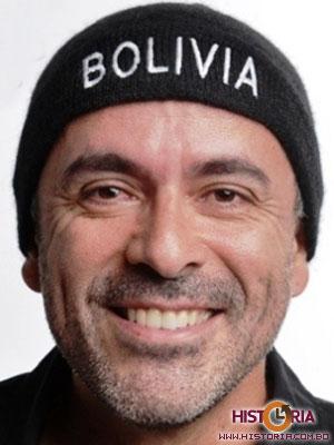 Fabio Zambrana Marchetty