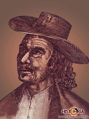 Melchor Pérez de Holguín