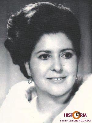 Elsa Dorado Vásquez de Revilla