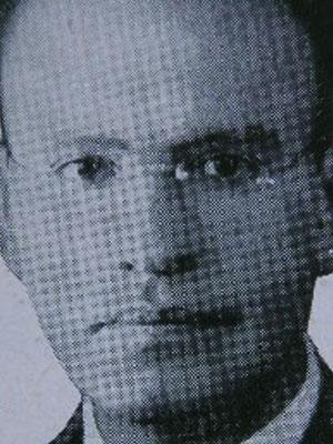 Zacarías Monje Ortiz