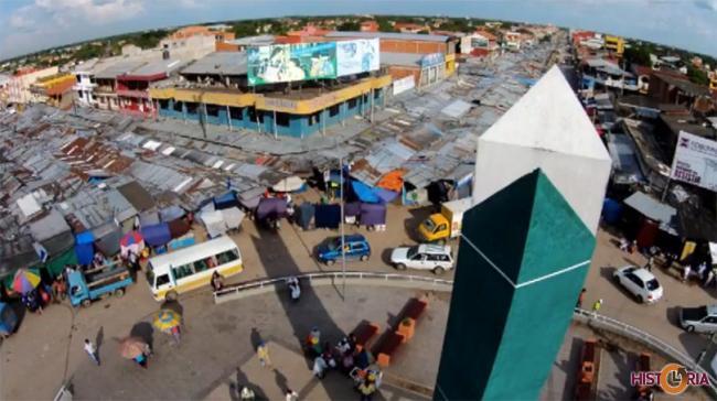 Ciudadela Andrés Ibáñez - Plan 3000