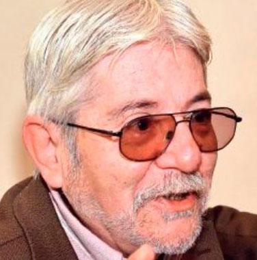 Julio Barragán Saucedo