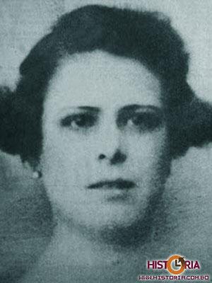 María Virginia Estenssoro