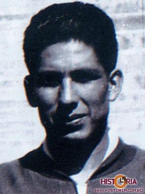 Wilfredo Camacho