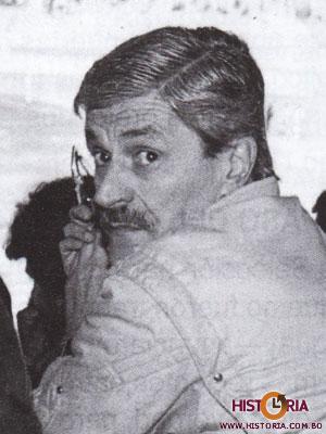Lorenzo Carriquiriborde