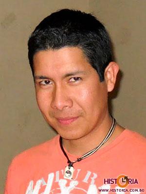 Edwin Caero Erazo
