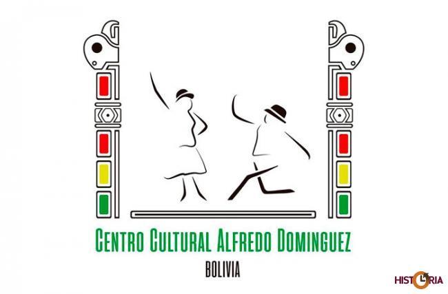 Centro Cultural Alfredo Domínguez