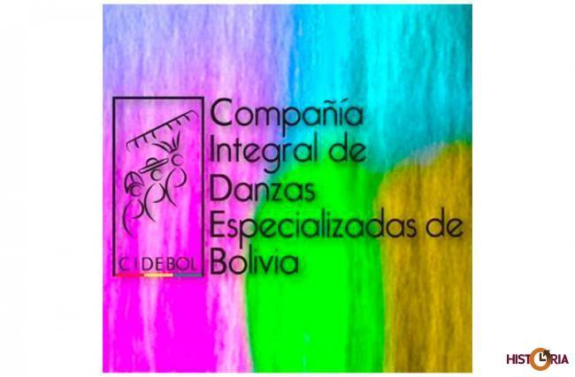 Compañía Integral de Danzas Especializadas de Bolivia (CIDEBOL)
