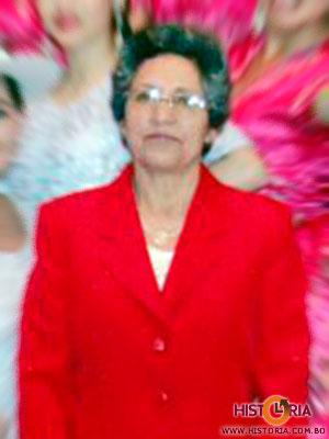 Nelly Teresa Cortez Flores