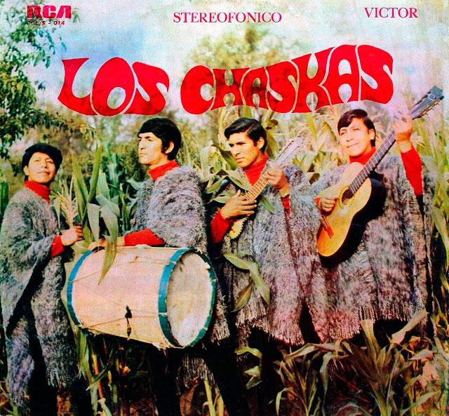 Los Chaskas