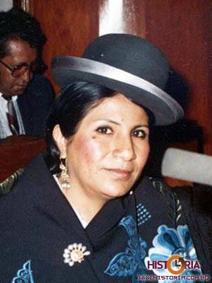 Francisca Remedios Loza Alvarado