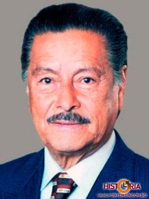 Julio Garrett Ayllón