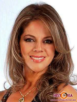 Marcela Renjel García