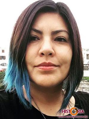 Violeta Michelle Ayala Grageda