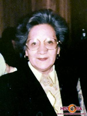 Rosa Ríos Valdivia