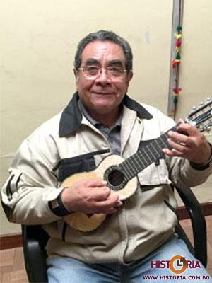 Juan Achá Campos