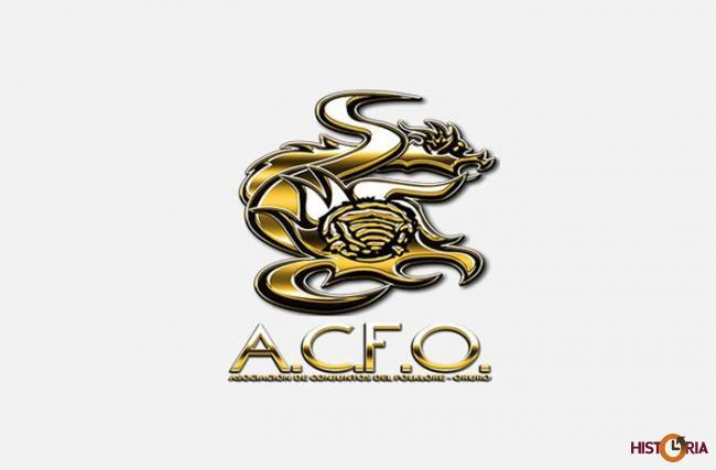 Asociación de Conjuntos Folklóricos de Oruro (ACFO)