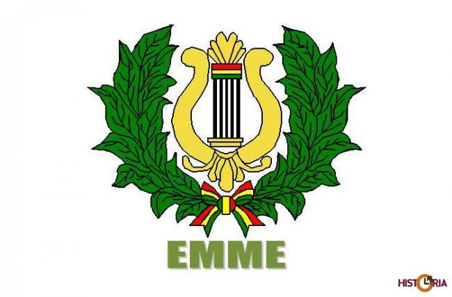 "Escuela Militar de Música del Ejército ""Academia Militar de Música"""
