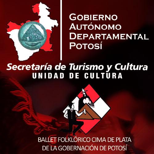 Ballet Folklórico Cima de Plata