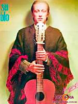 Benjamín Inda Cordeiro (Benjo Cruz)